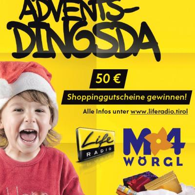 Adventsdingsda
