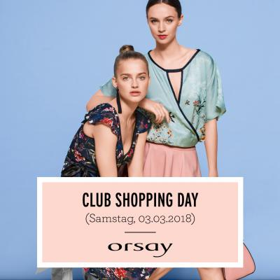 ORSAY Shop Event Banner 1080x1080 de at 1 3