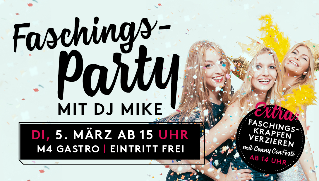 1901 M4 Faschingsparty DJ Mike Web 1090x620 RZ