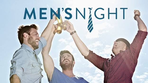 mens night